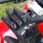 Rękawice Shima G-Tec