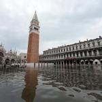 Dla Wenecjan taka woda to nie pierwszyzna
