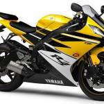 Stylistyka Yamahy R4 ma podkreślać jej sportowy charakter