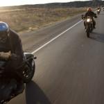 W zawodach biorą udział tylko motocykle szosowe