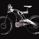 Wygląda jak rower, ale osiągi ma lepsze niż niektóre motocykle, nie tylko elektryczne