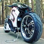 ZecOO – motocykl dla Robocopa