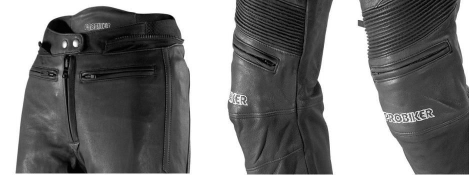 Spodnie Probiker Passion