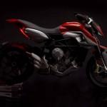MV Augusta Rivale, najpiękniejszy motocykl targów