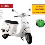 Model Miami firmy E-Tropolis