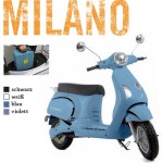 Model Milano