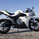Motocykl przejedzie bez ładowania 150 kilometrów