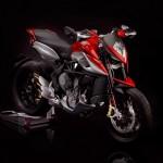Motocykl wyposażony jest w system kontroli trakcji