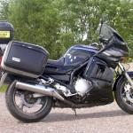 Yamaha Diversion XJ900S