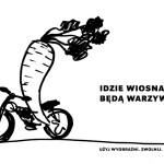 Polska policja widzi nas w taki sposób