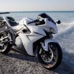 Ten motocykl będzie można kupić już za półtora roku