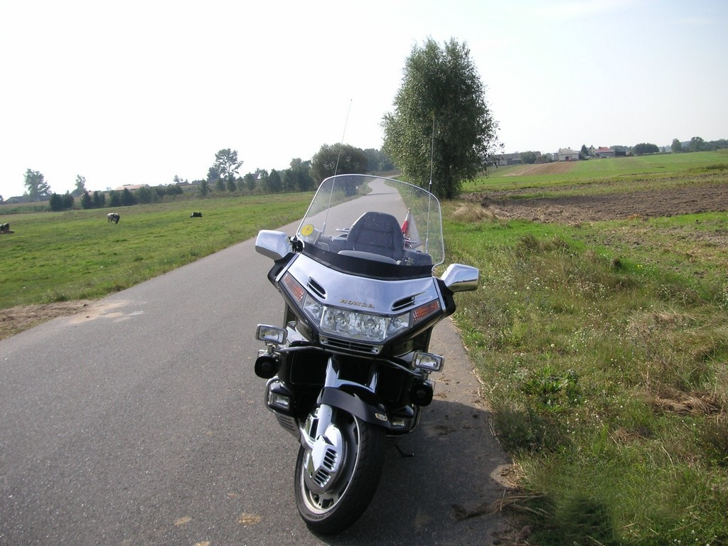 Honda Gold Wing 1500 GL