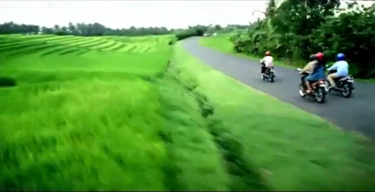Najnowsza reklama Yamaha Indonesia