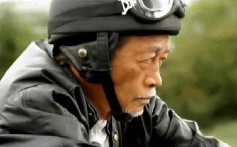 Motocyklowa wyprawa 80-latków będzie miała dalszy ciąg