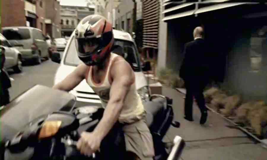 Odzież motocyklowa ratuje zdrowie – przekonują władze Australii