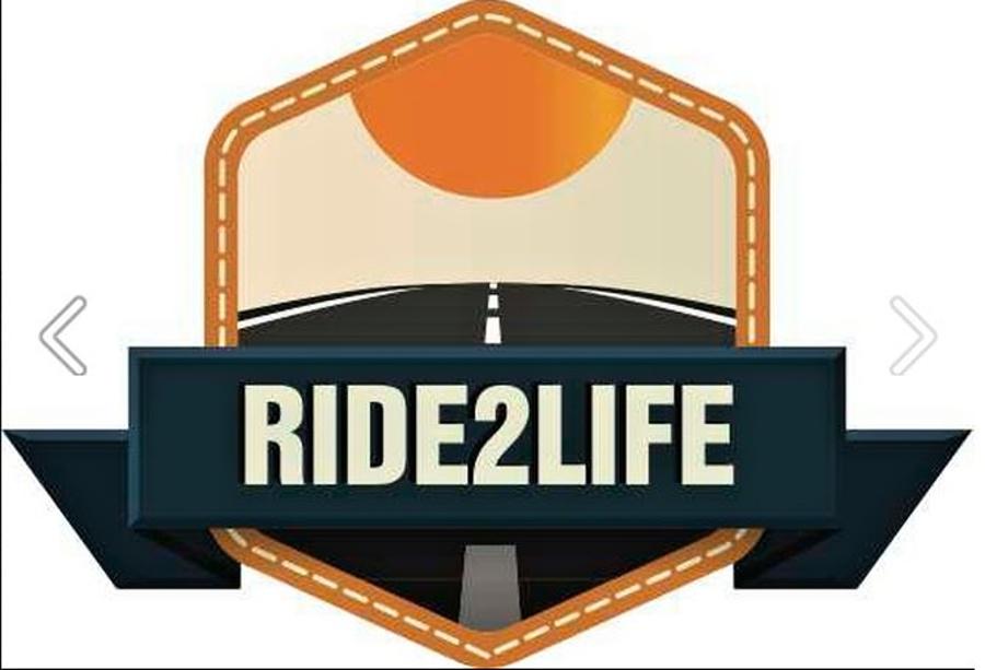 Ride2Life, wyprawa motocyklowa dookoła Polski