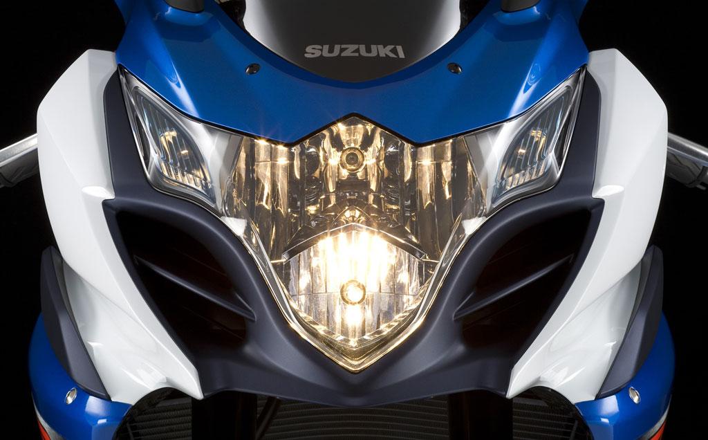 Suzuki USA ogłasza upadłość