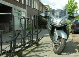 Kilkudniowy wypad do Amsterdamu