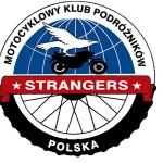 Logo klubu Strangers