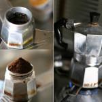Najlepsza jest kawa przyrządzona w moce