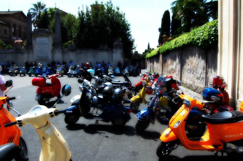 Obowiązkowy ABS w motocyklach i skuterach