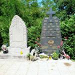 Pomniki ofiar katastrof w Vizille