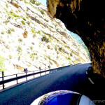 Wymarzona droga dla motocyklistów