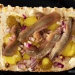 Surströmming to popularna przekąska ale tylko na zewnątrz
