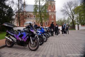 Trzeci przystanek – Muzeum Rowerów