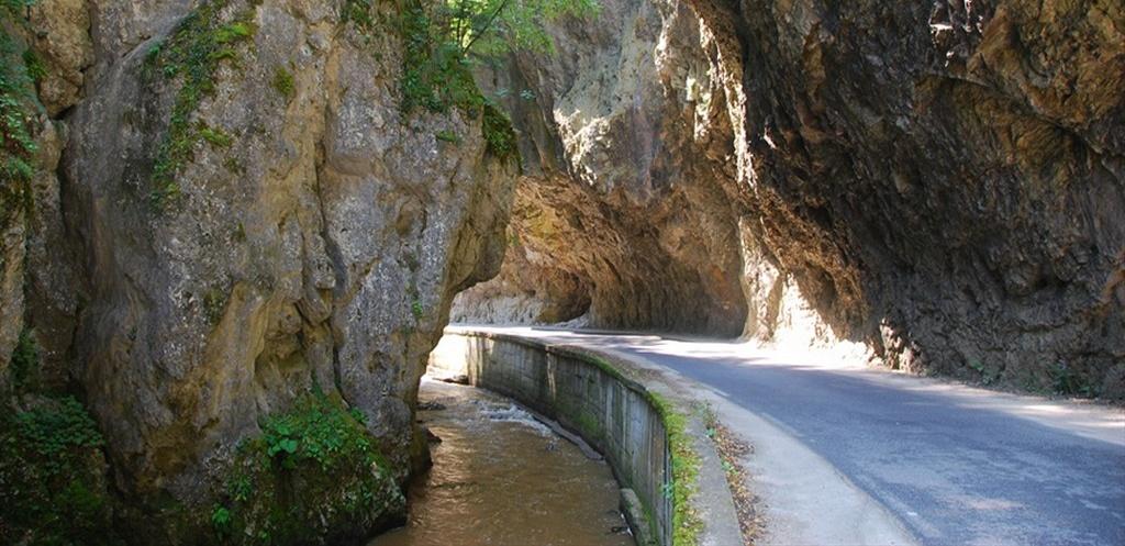 Kanion Bujnovo