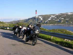 Na wyżynie Telemark