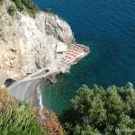 Okolice Amalfi są chętnie odwiedzane przez turystów