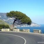 Wybrzeże Amalfi to jedno z najpiękniejszych miejsc Włoch