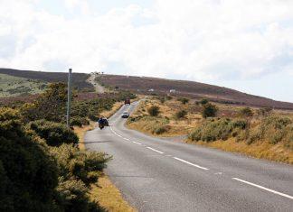 Exmoor Road