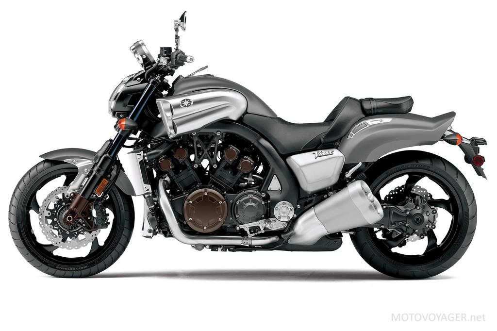 Nowa Yamaha V-Max 2014 (1)
