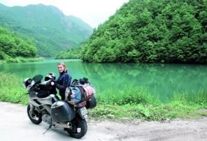 TDM-kę stworzono na bałkańskie drogi