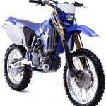 Yamaha WR450F 2Trac 04  4