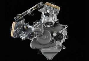 Silnik Ducati L-Twin