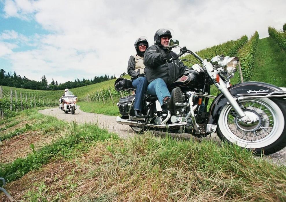 Wyprawy motocyklowe – dokąd jeździmy na urlop