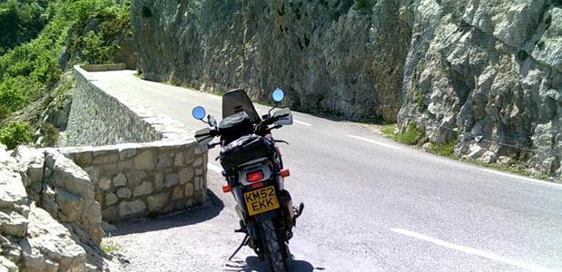 Kanion Verdon jedno z najpiękniejszych miejsc w Europie