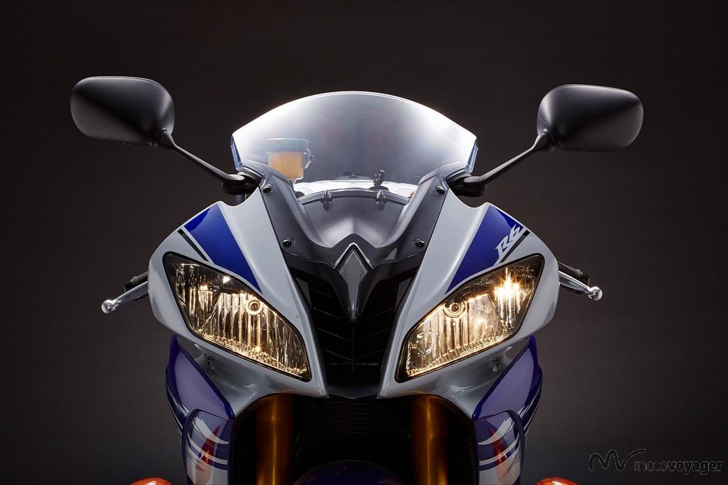 Nowa Yamaha YZF R
