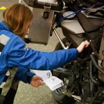 Podróż z pasażerem wymaga zmiany ustawień motocykla