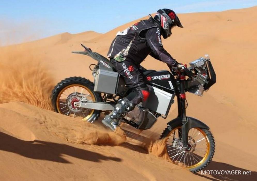 Elektryczny motocykl Tacita T-Race (1)