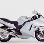 Honda Blackbird CBR1100XX