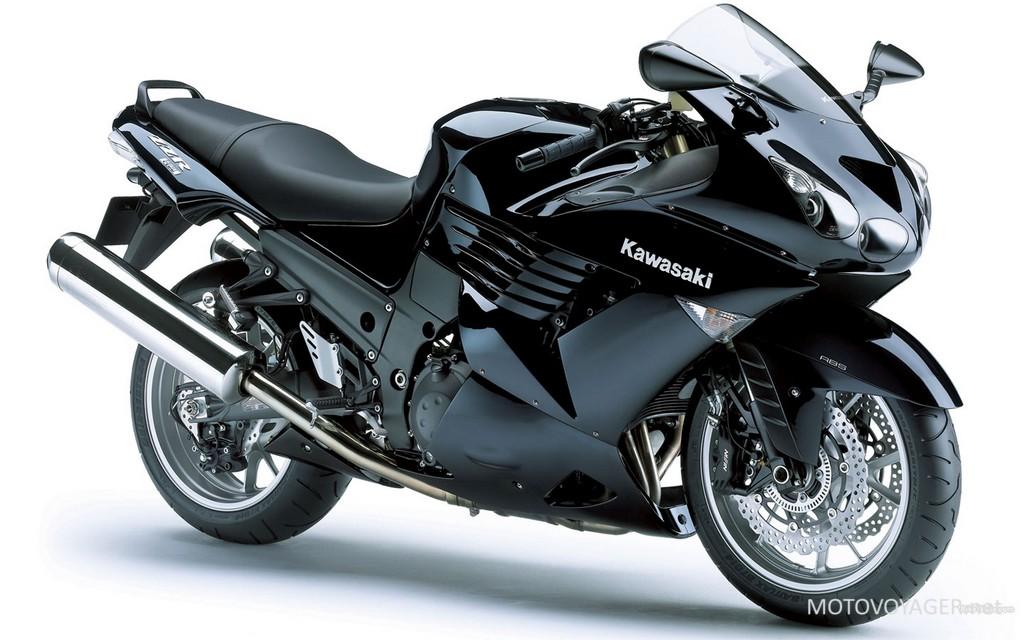 Demony prędkości. 10 najszybszych motocykli świata ...