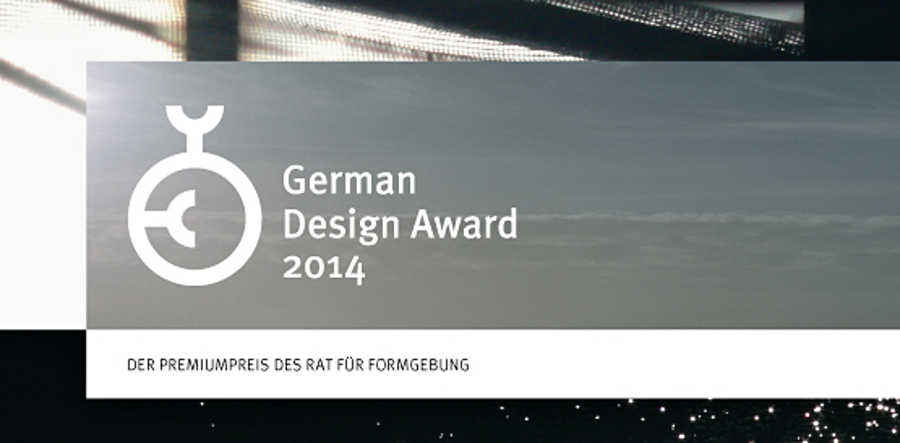 Nagroda German Design Award