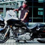 jak sprzedać motocykl