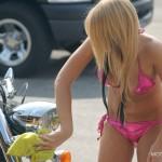 Umyj i zabezpiecz motocykl