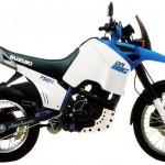 Suzuki DR750 S Big