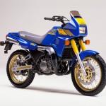 Yamaha TDR 250  1988